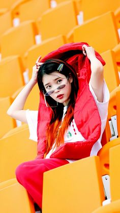 Korean Actresses, Korean Actors, Actors & Actresses, Cute Korean, Korean Girl, Korean Celebrities, Celebs, Instyle Magazine, Cosmopolitan Magazine