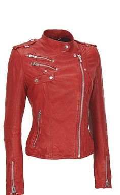 ITEM INFORMATION Delivery to Islamabad takes 5 - 10 Days Sizes X-Small Small Medium Large X-Large XXL 3XL 4XL This stylish Women leather jacket is a true value for money. You will get a premium quality leather jacket at a great price that you could never find elsewhere...   jacket is ...