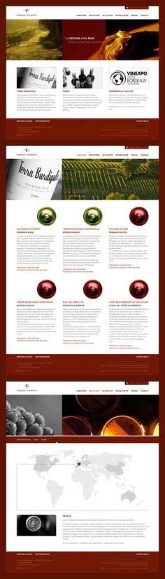 François Thienpont  #website #wine