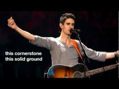 Kristian Stanfill - In Christ Alone [Newsboys Version] (Passion 2013) [H...