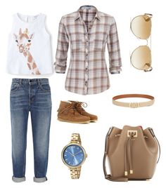 """""""Hey G."""" by marykatetus on Polyvore featuring Alexander Wang, Yves Saint Laurent, MANGO, maurices, Michael Kors, Lauren Ralph Lauren and Marc Jacobs"""