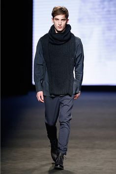 Josep Abril Fall/Winter 2015 Barcelona. Collection. Fall/Winter.