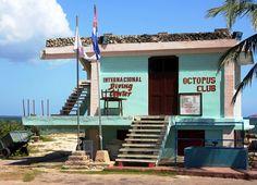 Octopus club - , Matanzas- Cuba