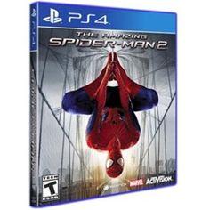 Amazing SpiderMan 2 PS4