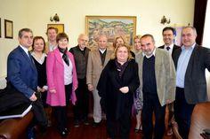 Διασυνοριακή συνεργασία για την ανάδειξη του πολιτισμού με επίκεντρο την Αμφίπολη