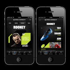 Soccer Zone, powered by Nike - Ricardo Amorim | Associate Creative Director