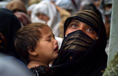 Pakistan-worst place in South Asia to be a mother