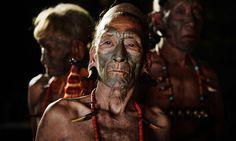 Adam Kozioł: Konyak Tribe