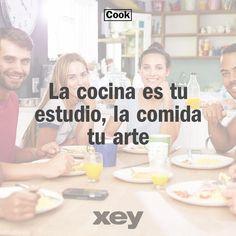 Y el mejor público: la familia!  #ViveTuCocina  #XEYvenezuela #cook #diseñointerior #cocinas #hogar #decoración #diseñodeinteriores #cocinasmodernas #cocinasespañolas #Lara #Aragua #falcón #Venezuela