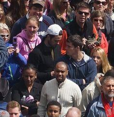"""SUSPECT IDENTIFIED: White Male, White Hat, Black Jacket, Wears Hat Backwards (Photos)""...more>>"
