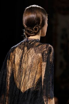 Valentino | Spring 2014 Couture Collection | @andwhatelse