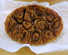 My mom's Canadian Prairie Homemade Cinnamon Buns are famous in our family, our neighbourhood and home town: step by step images included. Cinnamon Bun Recipe, Cinnamon Rolls, Make Ahead Breakfast, Breakfast Recipes, Amish Recipes, Cooking Recipes, Bread Bun, Bread Rolls, Baking Buns