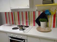 colourful kitchen ideas - Google Search