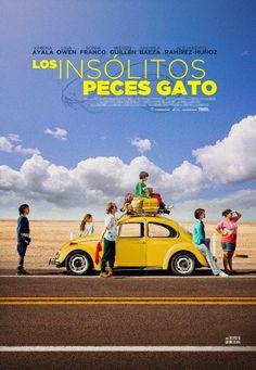 Ver Los Insolitos Peces Gato (2013) Online - Peliculas Online Gratis