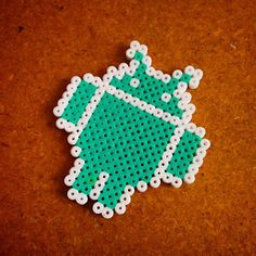 Android hama beads by jbruguera