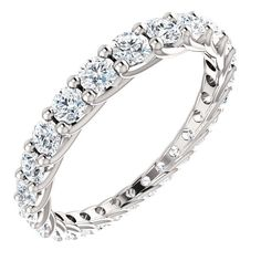 Small Engagement Rings, Wedding Rings Sets Gold, Antique Wedding Rings, Wedding Ring Bands, Wedding Set, Big Diamond Rings, Anniversary Rings For Her, Eternity Ring, Moissanite