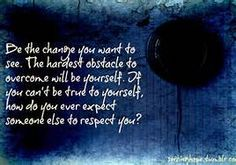 Self-Worth Quotes and Sayings - Bing Images