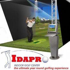 39 best home game family indoor fun images golf room golf rh pinterest com