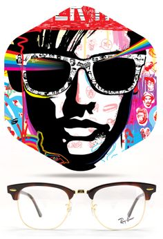 RAY-BAN Cat Eye Sunglasses, Ray Bans, Eyes, Fashion, Moda, Fashion Styles, Fashion Illustrations, Cat Eyes