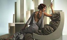 Moda epoki Art Deco