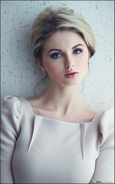 Kate. by Ilya Varivchenko on 500px