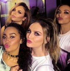 Little Mix 2017, Little Mix Girls, Little Mix Outfits, Jesy Nelson, Perrie Edwards, Meninas Do Little Mix, My Girl, Cool Girl, Litte Mix