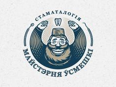 Автор: Lesha Limonov  Мастерская улыбки Стоматология. http://logobaker.ru/logo/1748-masterskaya-ulybki.html
