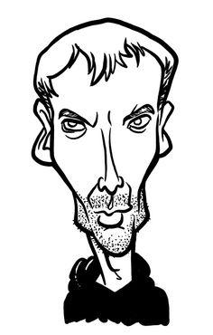 The Master (John Simm), Steve Rampton on ArtStation at https://www.artstation.com/artwork/N8Vdz