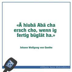 Goethe Ein Wahrer Poet Der Arbeiterklasse Das Original Zitat Lautet Ubrigens Ein Guter Abend Kommt Heran Wenn Ich Den Ganzen Tag Getan