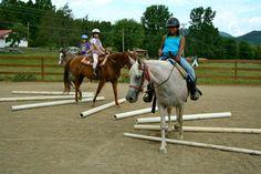 Certified Horsemanship Association - Certified Horseback Riding Instructors