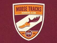 7 best images about Running Club Moodboard on Pinterest   Logos ...