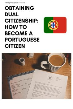 This year I completed the steps to become a dual citizen. Check out this article to help speed up the process for you! Long Form Birth Certificate, Wish You Luck, How To Find Out, How To Become, Vital Records, Near To You, Citizenship, Portuguese, Perspective