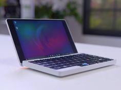 ¿El renacer de las netbooks? Te presentamos a la laptop más pequeña del mundo[FOTOS] | N+1: artículos científicos, noticias de ciencia, cosmos, gadgets, tecnología