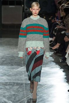 Jonathan Saunders   Fall 2014 Ready-to-Wear Collection   Style.com