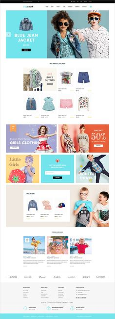 Yeshop is a wonderful responsive #Shopify theme for stunning #kids #fashion, grocery to electronics shop eCommerce website download now➩ https://themeforest.net/item/yesshop-drag-drop-dynamic-responsive-shopify-theme-ultimate-fashion-supermarket-minimal/19726165?ref=Datasata