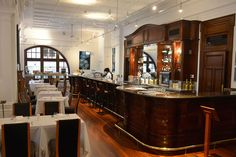 Lab Bar + Restaurant Brisbane