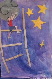 1st Grade - Art