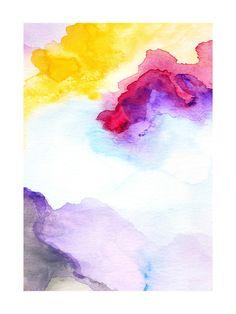 In A Dream Wall Art Prints by Chelsey Scott | Minted