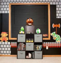 45+ Video Game Room Ideas To Maximize Your Gaming Experience
