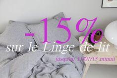 LINGE de LIT - www.lereperedesbelettes.com