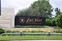 Lake Nona Golf Club, stretching out over 7,215 yards, is a championship golf course designed by Tom Fazio.