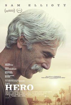 """""""The Hero"""" (2017)"""