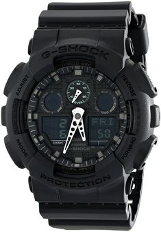 online shopping for Casio Men's G-Shock Multifunction Watch from top store. See new offer for Casio Men's G-Shock Multifunction Watch Best Kids Watches, Amazing Watches, Cool Watches, Watches For Men, Wrist Watches, Stylish Watches, G Shock Watches, Casio G Shock, G Shock Black