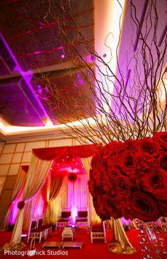 ceremony http://maharaniweddings.com/gallery/photo/19102 @Ann Flanigan Artemova Mathur @Ryan Saez form Bride DC