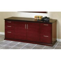 Buy Office Storage Credenzas In San Antonio Texas.