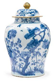 Knowledgeable Set Di 4 Antico Cinese Blu E Bianco Ceramica Pannelli Four Seasons Asian Antiques