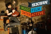 2012 Best Bands at South by Southwest (SxSW) in Austin, Texas. -  SxSW Music is one of the largest music festivals in the United States, with more than 2,000 performers playing in more than 90 venues.