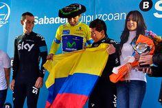 Nairo Quintana: las caras del campeón de la humildad | EL PAIS