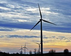 Is wind energy a wise investment? - Free Close Reading Lessons on ThinkCERCA