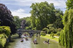 Discount UK Holidays 2017 2nt Cambridge with Breakfast for 2 £129 (from Buyagift) for a two-night break with breakfast at the Royal Cambridge Hotel - save up to 66%